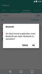 LG G5 - Contactgegevens overzetten - delen via Bluetooth - Stap 10