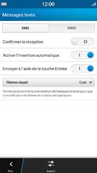BlackBerry Z30 - Mms - Configuration manuelle - Étape 6