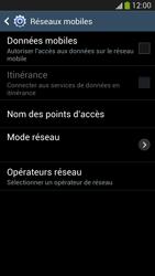 Samsung I9295 Galaxy S IV Active - Internet - activer ou désactiver - Étape 7
