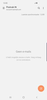 Samsung galaxy-s10-plus-dual-sim-sm-g975f - E-mail - Account instellen (POP3 zonder SMTP-verificatie) - Stap 5