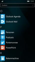 Acer Liquid M330 - E-mail - E-mails verzenden - Stap 3