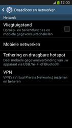 Samsung C105 Galaxy S IV Zoom LTE - Bellen - in het buitenland - Stap 5