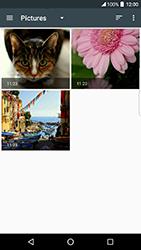 BlackBerry DTEK 50 - Mensajería - Escribir y enviar un mensaje multimedia - Paso 18