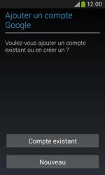 Samsung Galaxy Trend Plus S7580 - Applications - Télécharger des applications - Étape 4