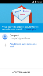 Huawei Ascend Y550 - E-mail - 032a. Email wizard - Gmail - Étape 14