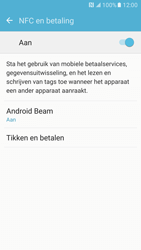 Samsung Galaxy J5 2016 - NFC - NFC activeren - Stap 6