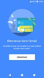 Sony Xperia XA2 - E-mails - Ajouter ou modifier votre compte Yahoo - Étape 4