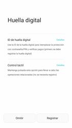 Huawei P9 - Primeros pasos - Activar el equipo - Paso 19