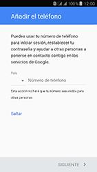 Samsung Galaxy J3 (2016) DualSim (J320) - Aplicaciones - Tienda de aplicaciones - Paso 16