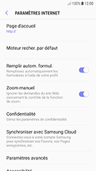 Samsung Galaxy A3 (2017) - Android Oreo - Internet - configuration manuelle - Étape 25