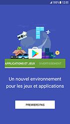 Samsung Galaxy Xcover 4 - Applications - Créer un compte - Étape 23