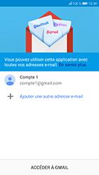 Honor 9 - E-mails - Ajouter ou modifier votre compte Gmail - Étape 14