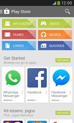 Samsung Galaxy Grand Neo - Aplicações - Como pesquisar e instalar aplicações -  4