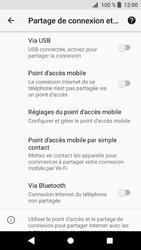 Sony Xperia XZ1 - Internet et connexion - Utiliser le mode modem par USB - Étape 9