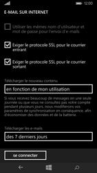 Microsoft Lumia 535 - E-mail - Configuration manuelle - Étape 18