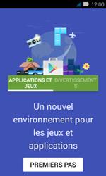 Huawei Y3 - Applications - Télécharger des applications - Étape 17