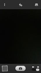 Bouygues Telecom Ultym 5 - Photos, vidéos, musique - Prendre une photo - Étape 4
