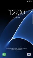 Samsung Galaxy S7 edge - Android Nougat - Device maintenance - Een soft reset uitvoeren - Stap 5