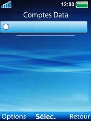 Sony Ericsson W100i Spiro - Internet - Configuration manuelle - Étape 8