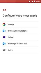 Nokia 3 - Android Oreo - E-mail - Configuration manuelle (yahoo) - Étape 7