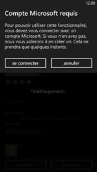 Nokia Lumia 1320 - Applications - Télécharger des applications - Étape 10