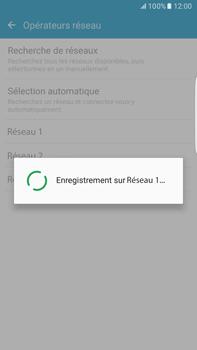 Samsung Samsung Galaxy S6 Edge+ - Android M - Réseau - utilisation à l'étranger - Étape 12