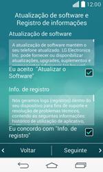 LG D390n F60 - Primeiros passos - Como ativar seu aparelho - Etapa 13