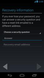 Acer Liquid E1 - Applications - Downloading applications - Step 12
