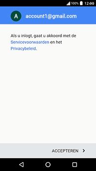 Acer Liquid Zest 4G Plus - E-mail - Handmatig instellen (gmail) - Stap 13