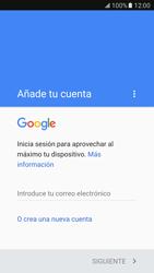 Samsung Galaxy S7 - E-mail - Configurar Gmail - Paso 10