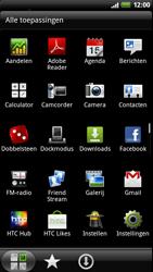 HTC Z710e Sensation - Netwerk - gebruik in het buitenland - Stap 5