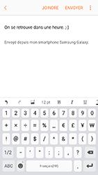Samsung Galaxy A3 (2017) - E-mail - envoyer un e-mail - Étape 10