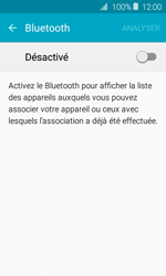 Samsung Galaxy J1 (2016) (J120) - Bluetooth - connexion Bluetooth - Étape 7
