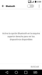 LG K4 (2017) - Bluetooth - Conectar dispositivos a través de Bluetooth - Paso 5