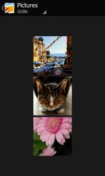 Bouygues Telecom Bs 402 - Photos, vidéos, musique - Envoyer une photo via Bluetooth - Étape 5