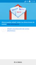 Samsung Galaxy A3 - E-mail - Configurar Gmail - Paso 6