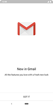 Google Pixel 3 - Email - 032c. Email wizard - Outlook - Step 4