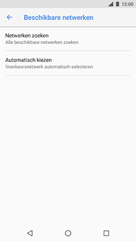 Nokia 6.1 - Bellen - in het buitenland - Stap 7