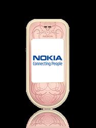 Nokia 7373 - Internet - Overzicht mogelijkheden - Stap 5