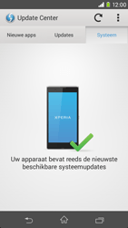 Sony Xperia M2 4G (D2303) - Software updaten - Update installeren - Stap 7