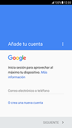 Samsung Galaxy S6 - Android Nougat - E-mail - Configurar Gmail - Paso 9