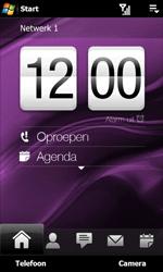 HTC T7373 Touch Pro II - Buitenland - Bellen, sms en internet - Stap 13