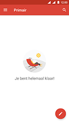 Nokia 3 - Android Oreo - E-mail - Handmatig instellen (gmail) - Stap 13