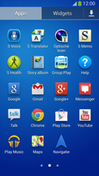 Samsung I9295 Galaxy S IV Active - Applicaties - Applicaties downloaden - Stap 3