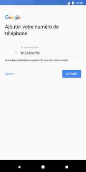 Google Pixel 2 XL - Applications - Télécharger des applications - Étape 15
