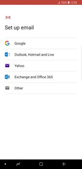 Samsung Galaxy S9 Plus - E-mail - Manual configuration (gmail) - Step 8