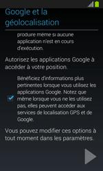 Samsung Galaxy S2 - Premiers pas - Créer un compte - Étape 27
