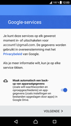 Sony Xperia XA1 (G3121) - E-mail - 032a. Email wizard - Gmail - Stap 15