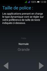 Alcatel Pixi 3 Dual Sim - Premiers pas - Créer un compte - Étape 7