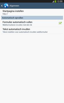 Samsung T315 Galaxy Tab 3 8-0 LTE - Internet - Handmatig instellen - Stap 26